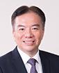David Y.K. Wong, GBS, JP